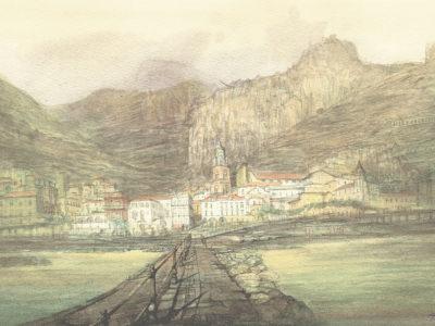 Остров Амальфи